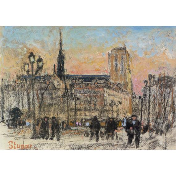 Notre-Dame de Paris -marko-stupar-