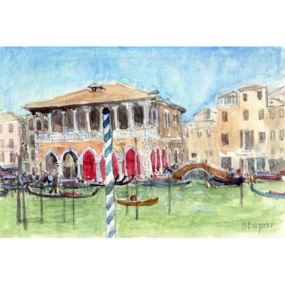 Venise s-marko-stupar-