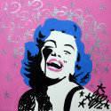 Pure Evil - Marilyn