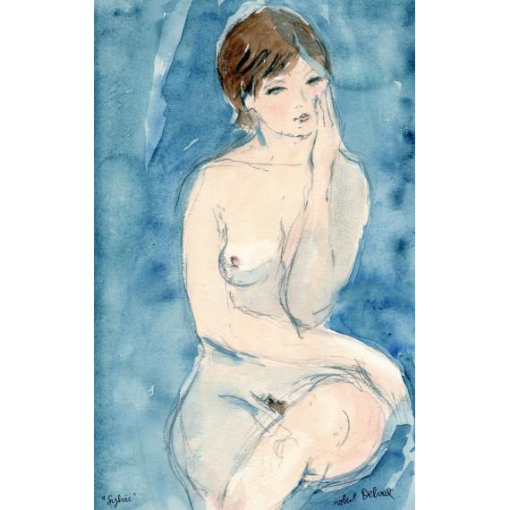 Sylvie 1983