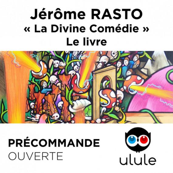 La Divine Comédie de Jérôme Rasto