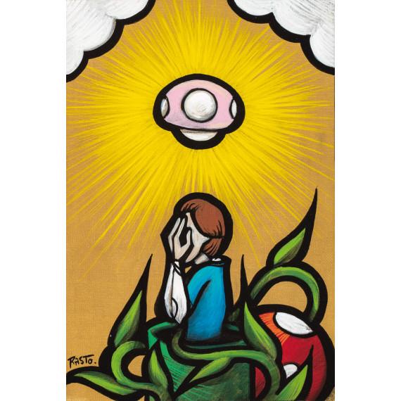 Les sept péchés capitaux : L'Envie -jerome-rasto