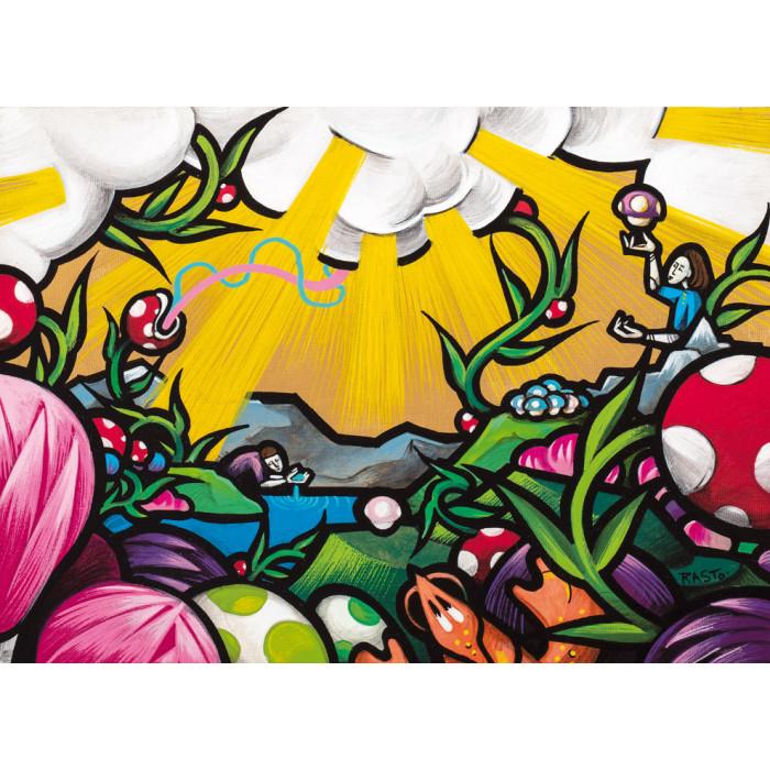 Easter Egg -jerome-rasto
