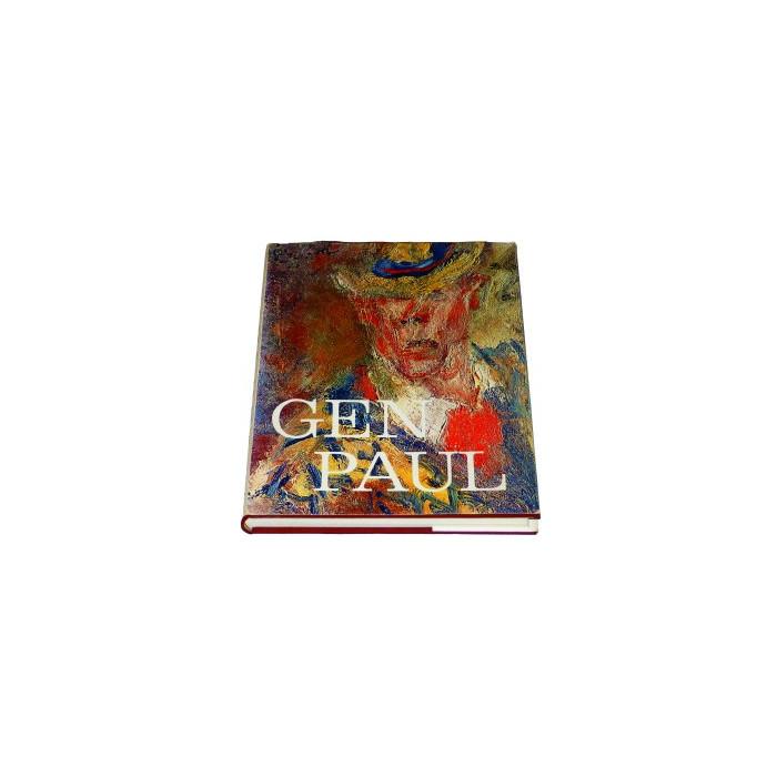 """LIvre GEN PAUL """" Le Davaine """" Gérard Miller"""
