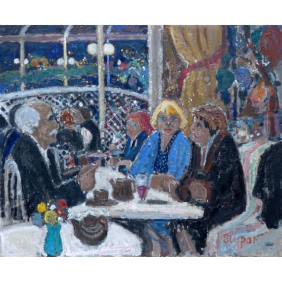 Le restaurant du Palais-Royal