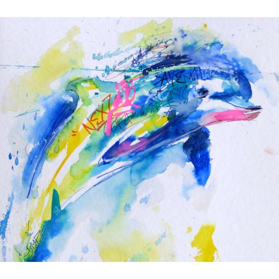 Urban Dolphin