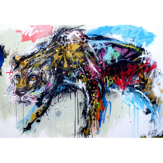 urban-Jaguar-by-henry-blache-sax-street-urban-art