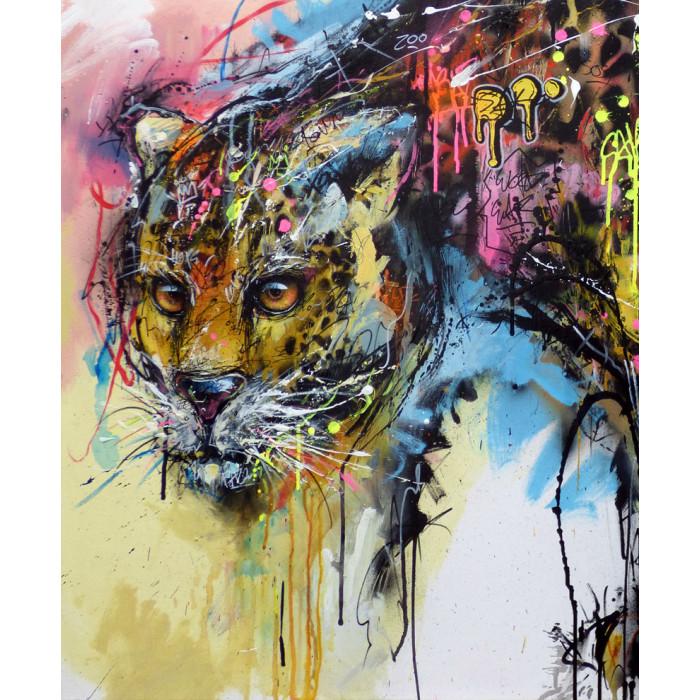 Urban Jaguar I
