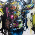 urban-Bull-iii-by-henry-blache-sax-street-urban-art