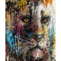 Limited Edition : Urban Lion