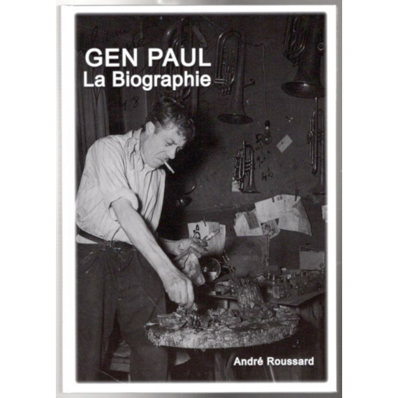GEN PAUL La Biographie