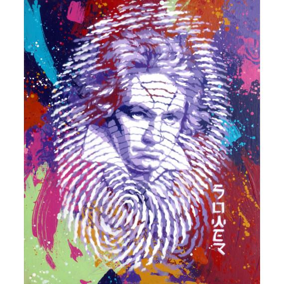 Sower -  Ludwig van Beethoven