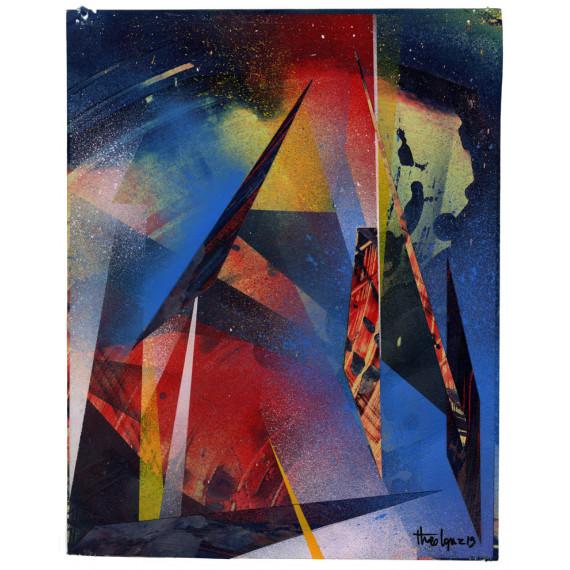 Théo Lopez - Cosmic Dance