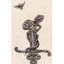 Steeven Salvat - Gecko 1
