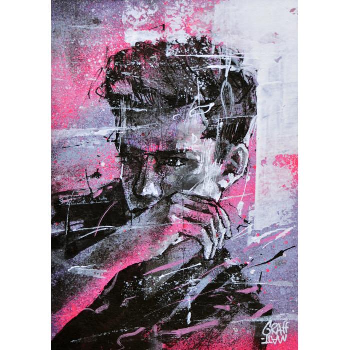 Graffmatt -Effroi