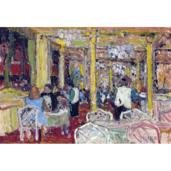 Café de la Paix - Paris