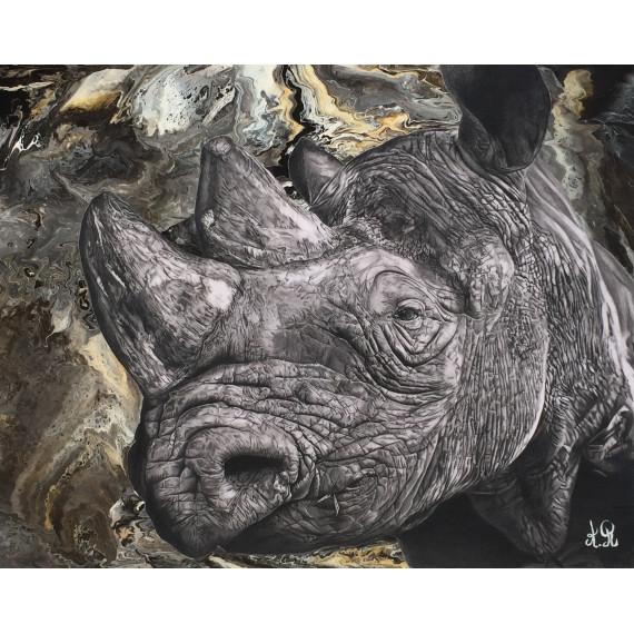 Le Rhinocéros