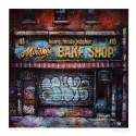 Édition limitée - MOISHES BAKE SHOP graffmatt