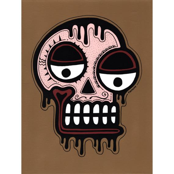 Ninin - Skull 2