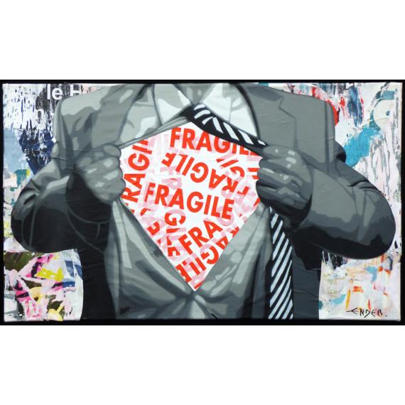 Ender - Super Fragile