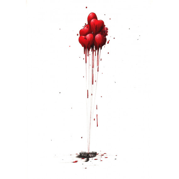 Brusk - A sad love
