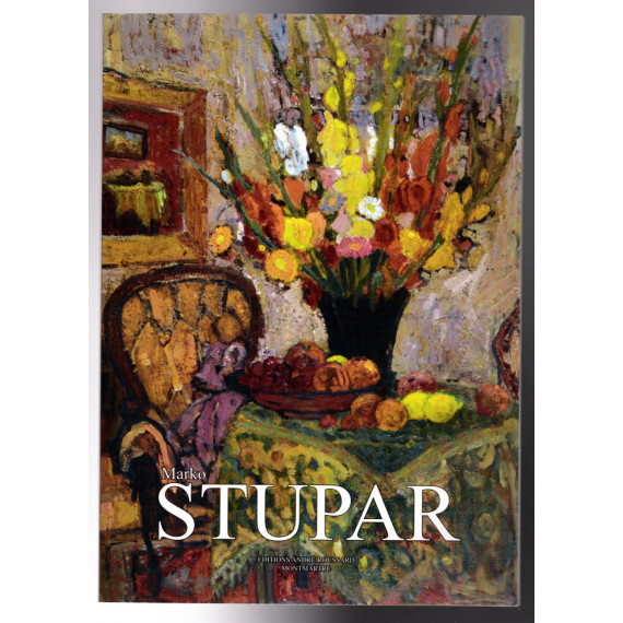 Marko Stupar - Book - 2011