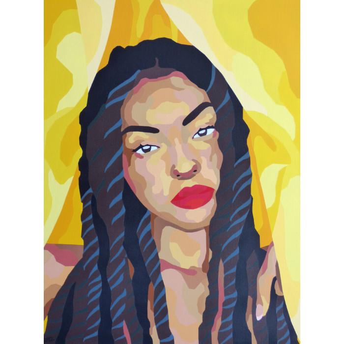 Shaz - Muse Sharon Alexie✨ @flammedepigalle