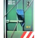 Peter Klasen - LBS.45/KCS.23 - Tirage limité signé