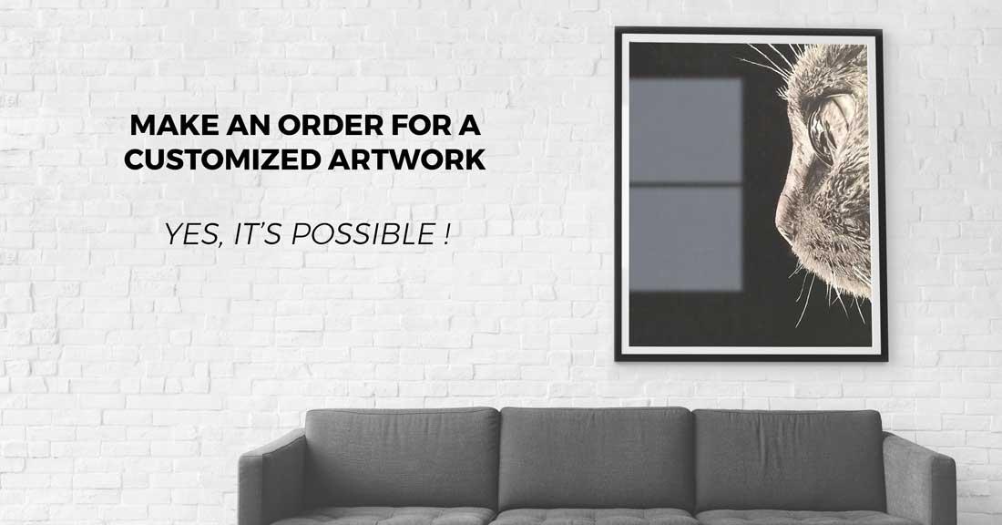 order artwork